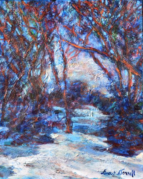 Snow Yard 4
