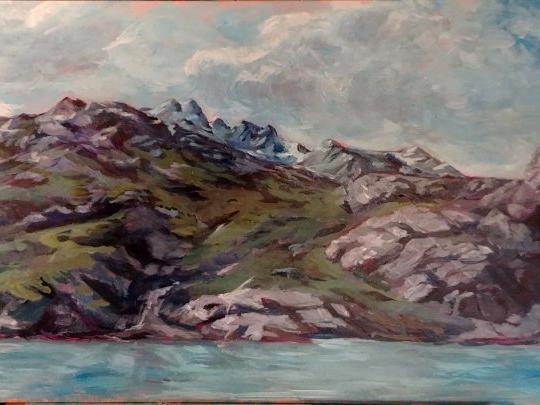 Glacier Bay #5