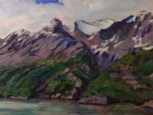 Glacier Bay #7