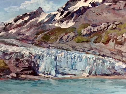 Glacier Bay #4