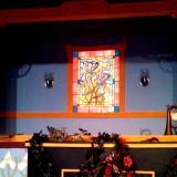 Meet Me in Saint Louis House Interior Detail