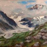Glacier Bay #8