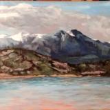 Glacier Bay #2