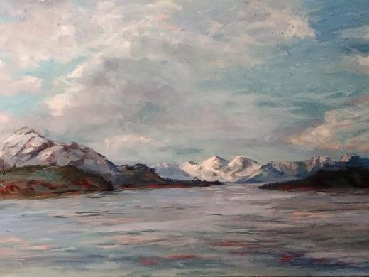 Glacier Bay #3