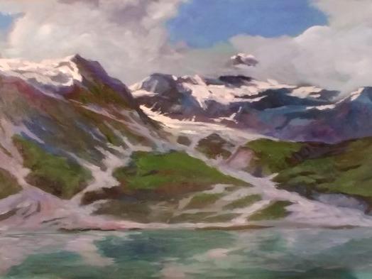 Glacier Bay #1