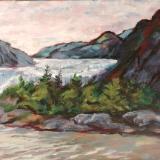 Mendenhall Glacier #2