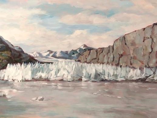 Glacier Bay #9